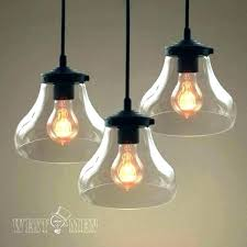 seeded glass pendant lights light clear hand blown fixtures rustic seeded glass pendant lights hand blown