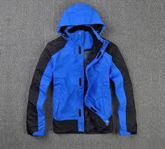 crivit outdoor waterproof hiking jacket male plus size clothing plus size