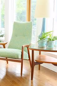 64 Mid Century Modern Accent Chairs Living Room Design Ideas