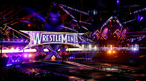 Mercedes Benz Superdome Wrestlemania 30 Seating Chart 39491