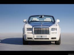 2013 Rolls-Royce Phantom Drophead Coupe - Front | HD Wallpaper #20