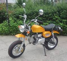 china db010 venta caliente 125cc monkey
