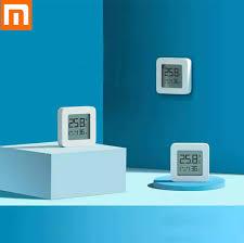 <b>Xiaomi Mijia Bluetooth</b> Temperature Smart Humidity Sensor Digital ...
