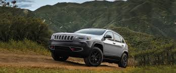 Jeep Cherokee Vin Decoder Chart 2020 Jeep Cherokee Trail Rated Capability