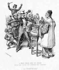Open door policy history John Hay Open Door Policy Reading Imperialism Dbq Open Door Policy History