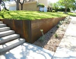 Small Picture retaining wall ideas brisbane Retaining Wall Ideas For