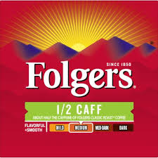Best maud's coffee pods (2020 update). Jay C Food Stores Folgers Half Caff Coffee K Cup Pods 12 Count 3 88 Oz