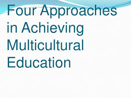 social dimension multiculturalism and multicultural education 44 shared ideals <br >every student must have an equal opportunity to achieve her or his full potential<br >every student must be prepared to competently