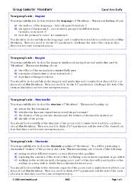 search results teachit english 3 preview