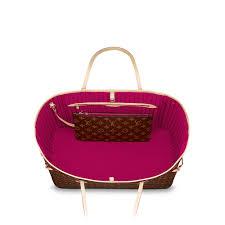 louis vuitton neverfull tote. women\u0027s luxury christmas gift - neverfull gm monogram canvas women handbags | louis vuitton louis vuitton tote