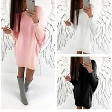 Winter Knitting Sweters Women Fashion Autumn Pullover ... - Vova