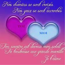 Poeme 8 Mois Damour