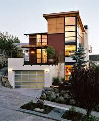 Elegant Japanese Ultra Modern Minimalist Home Design