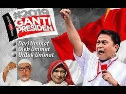 Lagu #2019GantiPresiden, Mardani PKS Tak Mau Pemimpin Penyiksa Ulama