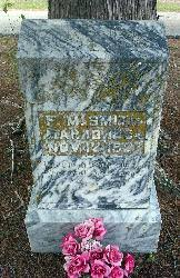 Pinkie Malinda Sims Smith (1864-1927) - Find A Grave Memorial