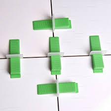 hotusi tile leveling system clips