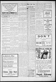 The Roundup Record (Roundup, Mont.) 1908-1929, January 02, 1914, Page 5,  Image 5 « Montana Newspapers