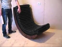 <b>Кресло качалка</b> Как сделать самому Часть 2 - YouTube