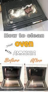 Best 25+ Cleaning oven with ammonia ideas on Pinterest | Ammonia ...