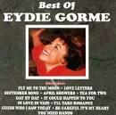 The Best of Eydie Gorme [Curb]