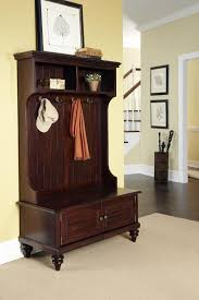 Entry Foyer Coat Rack Bench Furniture Entryway furniture Entryway bench and Storage benches 100