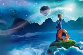 5 Wundervolle Zitate über Das Leben Aus Der Kleine Prinz