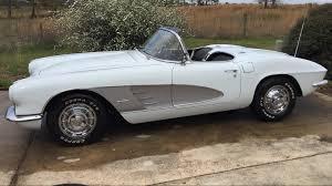 FS (For Sale) 1961 Corvette - CorvetteForum - Chevrolet Corvette ...