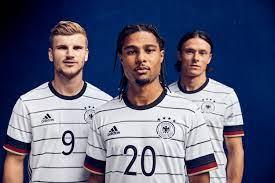 ลุยยูโร 2020! อาดิดาสเปิดตัวชุดแข่งใหม่ 9 ทีมชาติ