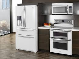 Small Picture Best 25 White kitchen appliances ideas on Pinterest Homey