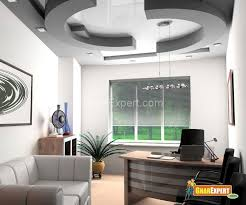 awesome pop fall ceiling design office designs with reception ideas collect idea fashionable32 fashionable