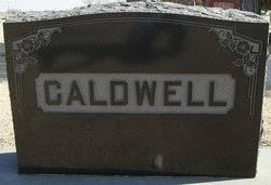 Gaynor Glen Caldwell (1884 - 1960) - Genealogy