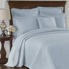Oversized King Size Bedspreads | Wayfair & King Charles Matelasse Bedspread Adamdwight.com