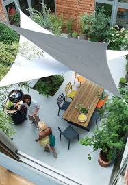 garden ideas for a backyard canopy
