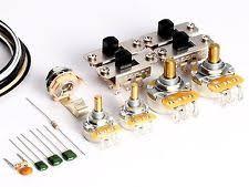 fender wiring kit knobs jacks switches toneshaper guitar wiring kit for fender jaguar