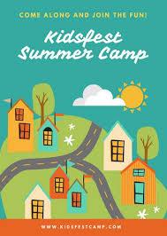 Summer Camp Flyer Template Impressive Customize 44 Summer Camp Flyer Templates Online Canva