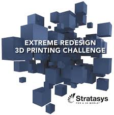 Design Extreme Ltd Extreme Redesign Winners Announced Stratasys Blog
