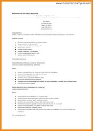 Volunteer Work Resume Examples Resume Volunteer Examples Examples Volunteer Work Resume
