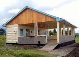 Wooden Houses Designs In Kenya Eco Homes Kenya Building Affordable Houses In Kenya