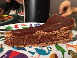 World s Best Chocolate cake Picture of Taste of Lisboa Food