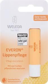 <b>Weleda Бальзам для</b> губ Everon — купить в интернет-магазине ...