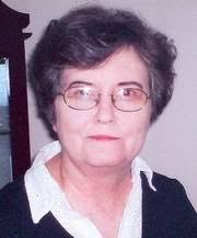 """Gertrude """"Trudy"""" Fowler Ratliff (1946-2010) - Find A Grave Memorial"""
