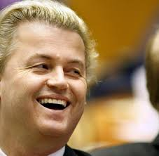 Geert Wilders - Bilder & Fotos - WELT