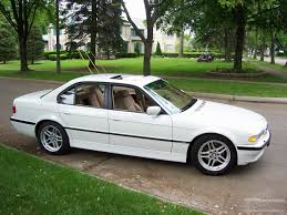 BMW » 2000 Bmw 740il Specs - 19s-20s Car and Autos, All Makes All ...