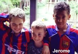Jérôme boateng (born 3 september 1988 in west berlin) is a german footballer. Jerome Boateng Childhood Story Plus Untold Biography Facts