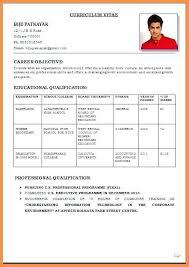 Resume In Pdf Format Sarahepps Com