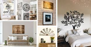31 best modern farmhouse wall art ideas