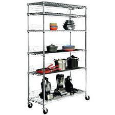 costco shelving garage storage shelves storage shelves garage elegant trinity 6 tier wire shelving rack industrial