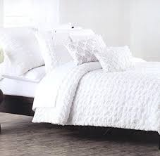 bed sheets texture. White Textured Bedding Miller Home Full Queen Squares Seersucker Texture Duvet Cover And Shams Set Nautical . Bed Sheets
