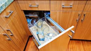 Clever Kitchen Storage Clever Storage Solutions For Corners In The Kitchen Youtube