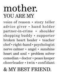 I Love You Mom Quotes Impressive Image Result For Mom Quotes From Daughter I Love You Mother